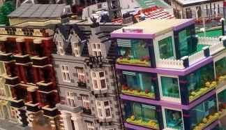 2-Mattoncinando-l'esposizione-di-BrianzaLUG-324x186 Mattoncinando, l'esposizione Lego di BrianzaLUG Intrattenimento tempo libero