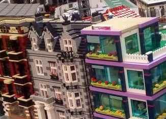 Lego a Trezzano