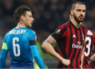 img_3387-324x235 Gap di esperienza e tracollo europeo: il Milan di coppa impatta con un Arsenal superiore Calcio Prima Pagina Sport