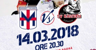 invito_14-marzo-580x580-e1522797383757-324x171 - In vendita i biglietti per gara 5 dell'Hockey Milano contro Caldara  - Hockey su ghiaccio Sport