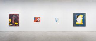 """art2-324x139 Walter Swennen """"La pittura farà da sé"""" Costume e Società Cultura"""