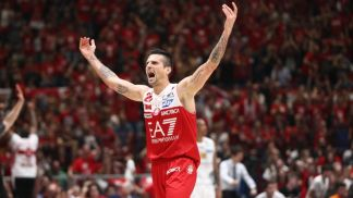 Cincia-Olimpi-324x182 Olimpia Milano, grande vittoria contro Venezia: ottima prova per Pianigiani and co. Basket Sport