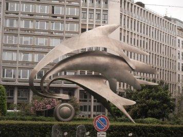 arma-dei-carabinieri-monumento - Monumento ai Carabinieri  - Cultura Curiosità
