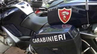 carabinieri_logo_moto-324x180 - Celebrato il 204° anniversario della fondazione dell'Arma dei Carabinieri  - Cultura Lombardia
