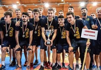 img_5604-324x227 La Revivre Milano è campione Under 18 Pallavolo Sport