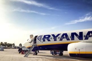 ryanair-324x216 Sciopero Ryanair del 25 luglio Milano Prima Pagina