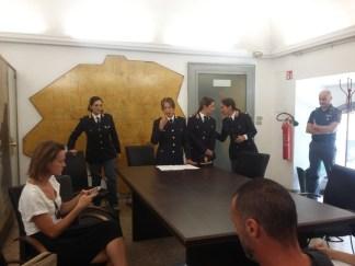 20180804_112939-324x243 Pestano un poliziotto al semaforo. Arrestati Cronaca Milano Prima Pagina