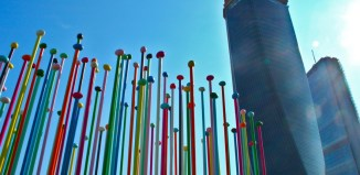 city LIfe coloris Artline Milano