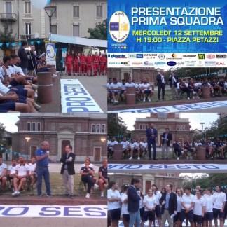 41688359_1998038163619467_3062667520088473600_n-324x324 La grande festa in casa Pro Sesto Calcio Sport