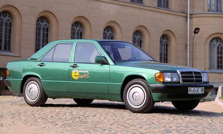 """en-1990,-mercedes-se-adelanto-a-su-tiempo,-y-a-tesla,-con-sus-coches-electricos-""""solares"""""""