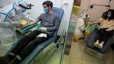 Photo of Primera ola del estudio de seroprevalencia: en España solo el 5% es inmune al virus