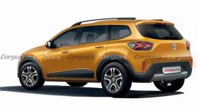 Photo of El Dacia Lodgy 2021 se convertirá en un SUV híbrido de 7 plazas: ¿será su clave para triunfar?