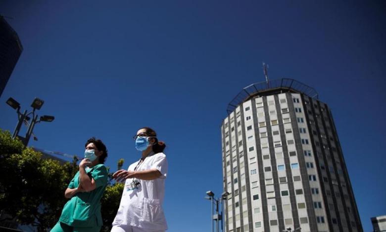las-muertes-por-coronavirus-en-la-comunidad-de-madrid-caen-a-17-en-un-dia-y-los-nuevos-positivos-a-10