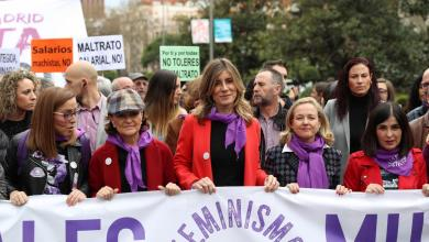 Photo of Imputan al delegado de Gobierno en Madrid por permitir el 8-M mientras se expandía el coronavirus