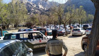 Photo of La sierra madrileña 'se blinda' en fase 1 para evitar aglomeraciones de visitantes