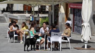 Photo of Madrid solicitará el próximo lunes el avance a la fase 2 desde el 8 de junio