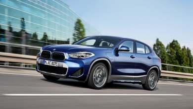 Photo of El BMW X2 xDrive25e híbrido enchufable llega en julio y ya tiene precio en España