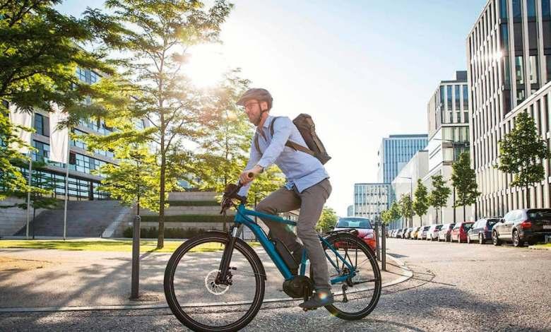 espana-apuesta-por-la-bicicleta-electrica:-el-39%-la-utilizaria-para-ir-a-trabajar