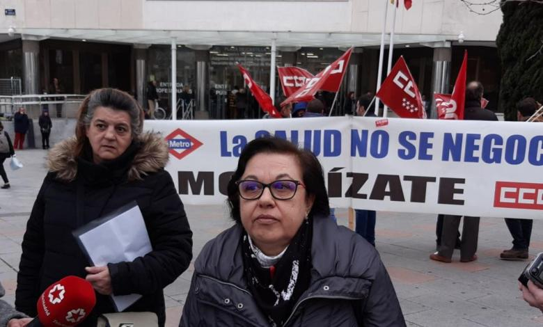 metro-de-madrid-indemnizara-con-193.000-euros-a-la-familia-de-un-trabajador-fallecido-por-amianto
