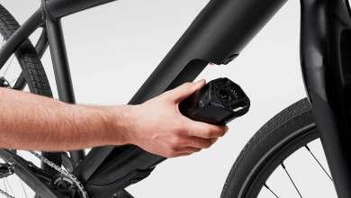 Photo of Motores y baterías para bicicletas eléctricas de Fazua, ahora extraíbles y conectados
