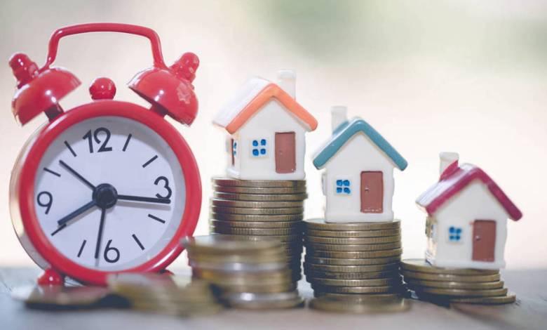 la-vivienda-se-deprecia-un-1,1%-desde-el-inicio-del-estado-de-alarma