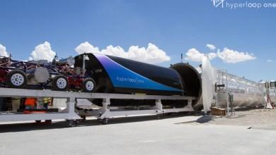 Photo of Virgin Hyperloop One pausa su centro de desarrollo en Málaga al no haber recibido ayudas públicas, según La Información
