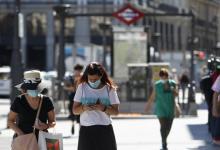 Photo of El número de positivos del rebrote en una empresa de Madrid aumenta de cinco casos a siete