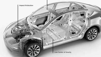 Photo of Los europeos recibirán un Tesla Model Y mejorado con ingeniería alemana