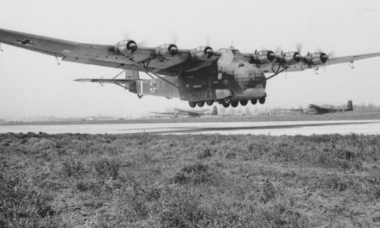 messerschmitt-me-323:-el-descomunal-avion-que-intento-transportar-los-tanques-del-ejercito-aleman-sin-exito-alguno