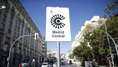 Photo of La Justicia anula el 'Madrid Central' de Carmena y podrían anularse todas las multas que se impusieron