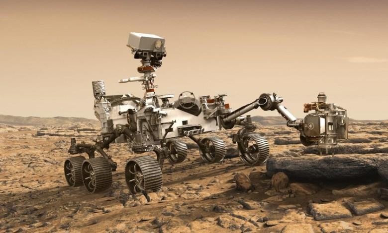 el-rover-perseverance-ya-esta-camino-de-marte:-la-nasa-lanza-con-exito-la-mision-mars-2020,-estos-son-sus-objetivos