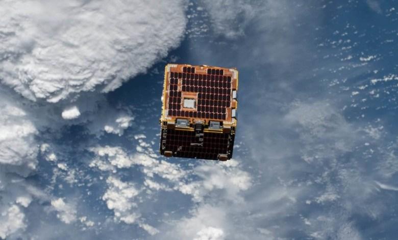 la-basura-espacial-mas-controlada:-una-nueva-tecnica-permite-detectarla-con-laser-a-plena-luz-del-dia-detectada-con-laser-de-dia