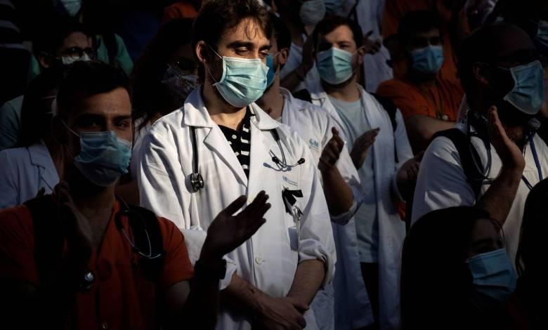 """¿que-pasaria-si-los-mir-dejasen-de-trabajar?-""""residependencia""""-en-hospitales-madrilenos"""