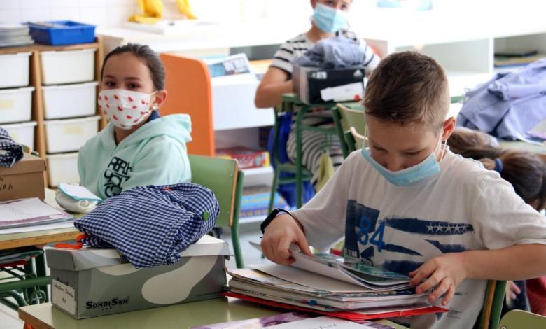 madrid-anuncia-miles-de-pruebas-a-escolares-cuando-vuelvan-a-clase-para-conocer-su-grado-de-inmunidad