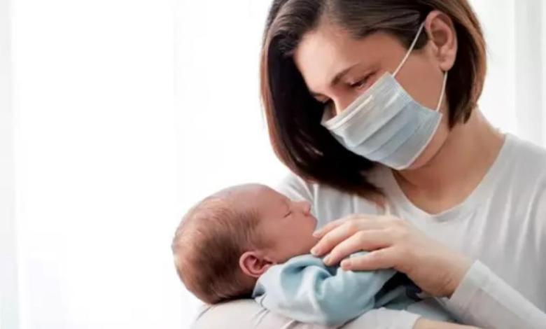 los-bebes-tienen-la-mayor-incidencia-de-covid-19-en-madrid