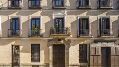 Photo of El palacete de lujo en el Madrid más castizo que sale a la venta con precios precovid