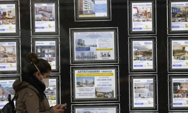 el-precio-de-la-vivienda-libre-modera-su-crecimiento-al-2,1%-en-segundo-trimestre