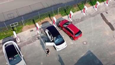Photo of Recarga gratis tu coche eléctrico en los Supercargadores de Tesla, hasta que se corrija el error