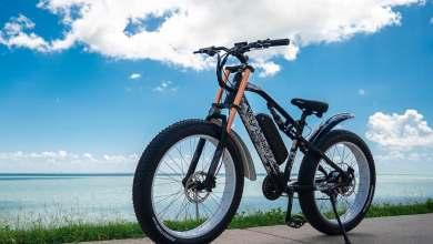 Photo of Cyrusher Everest XF900, la bicicleta eléctrica de off-road que quiere ser urbana