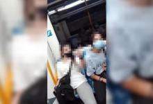 Photo of Una de las chicas de la agresión racista en el Metro de Madrid responde: «Lo que dije es mi puta opinión…Este es mi país»