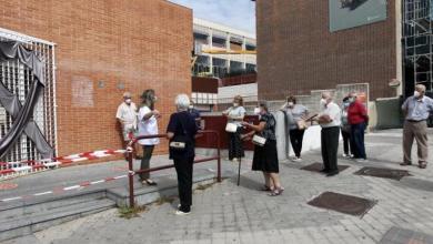 Photo of Los centros de salud madrileños, sin personal y desbordados por el aumento de contagios