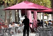 Photo of ¿Hasta qué hora y con cuánta gente puedo ir a una terraza en las zonas con restricciones en Madrid?