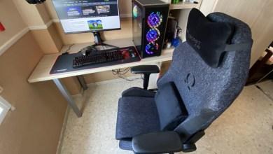 Photo of El cambio a una silla gaming, contado por alguien que siempre trabajaba en una silla de oficina: esta ha sido mi experiencia