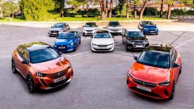 Photo of PSA muestra toda su caballería eléctrica: 15 modelos híbridos y eléctricos con etiqueta cero emisiones