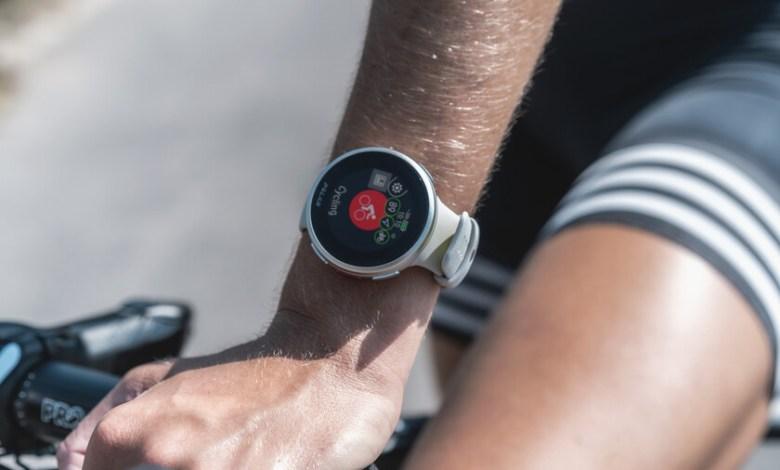 polar-vantage-v2:-el-nuevo-smartwatch-multisport-tiene-gps-integrado-y-tests-de-entrenamiento-para-los-mas-deportistas