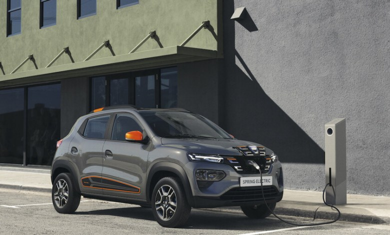 """dacia-spring:-el-coche-electrico-""""mas-barato-de-europa""""-es-un-suv-con-autonomia-de-225-km-y-llegara-a-principios-de-2021"""