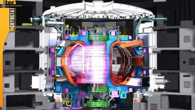 Photo of El reactor de fusión nuclear ITER, pieza a pieza: así funcionará una de las mayores obras de ingeniería creadas por el hombre