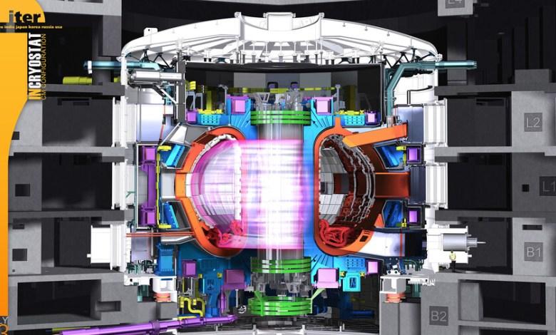 el-reactor-de-fusion-nuclear-iter,-pieza-a-pieza:-asi-funcionara-una-de-las-mayores-obras-de-ingenieria-creadas-por-el-hombre