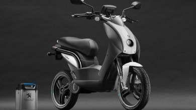 Photo of Peugeot lanza en España su scooter eléctrico, la Peugeot E-Ludix y confirma su precio