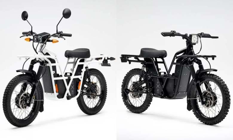 nueva-motocicleta-electrica-ubco-2×2-work-bike-y-adventure-bike:-2-variantes-y-3-baterias